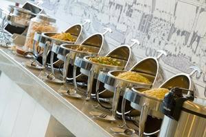 Amaris Hotel Malioboro - Ruang makan