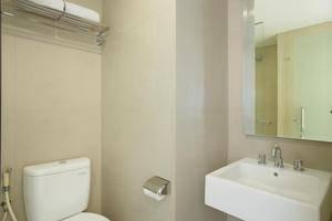Amaris Hotel Malioboro - Kamar mandi