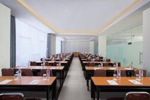 Amaris Hotel Malioboro Jogja Yogyakarta - Ruang Rapat