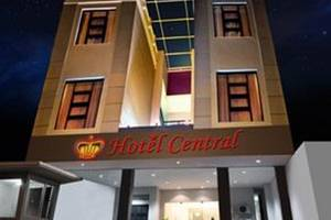 Hotel Central Kudus - Eksterior
