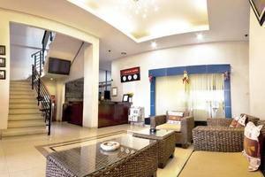 Hotel Central Kudus - Fasilitas