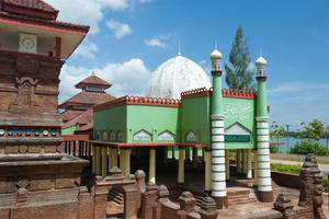 Hotel Central Kudus - Surrounding