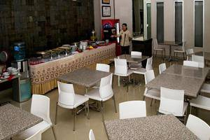 Hotel Central Kudus - Interior
