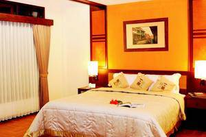 Pines Garden Resort Pasuruan - Rooms1