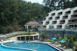 Pines Garden Resort Pasuruan - Around1