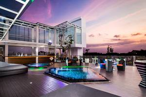 Fashion Hotel Legian
