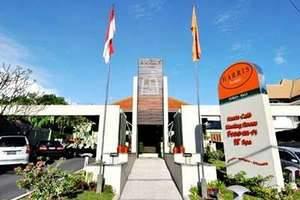 HARRIS Hotel Tuban -