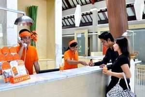 HARRIS Hotel Tuban - Front Desk
