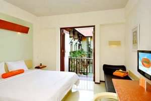 HARRIS Hotel Tuban - Harris Room Double Bed