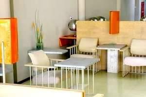 HARRIS Hotel Tuban - Lobby Lounge