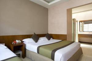 Tanaya Bed & Breakfast Bali - Kamar tamu