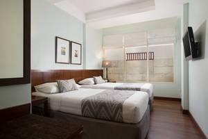 Tanaya Bed & Breakfast Bali - Double room