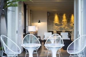 Tanaya Bed & Breakfast Bali - Lobi