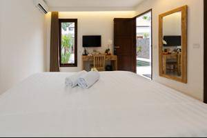 Odika Lovina House and Villa Bali - Guestroom View