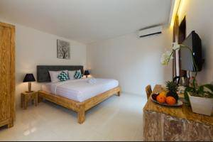 Odika Lovina House and Villa Bali - Guestroom View