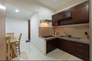 Odika Lovina House and Villa Bali - In-Room Kitchen