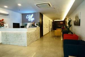 City Edge Hotel