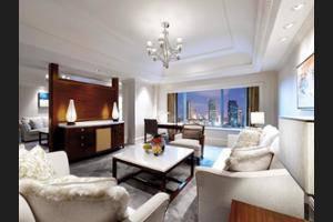 Shangri-La Hotel Jakarta - Meeting Facility