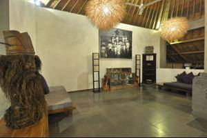Luwak Ubud Villas Bali - Pool
