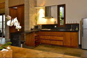 Luwak Ubud Villas Bali - In-Room Kitchen