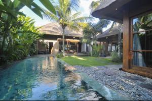 Luwak Ubud Villas Bali - Featured Image