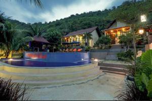 Nipah Pool Villas & Restaurant
