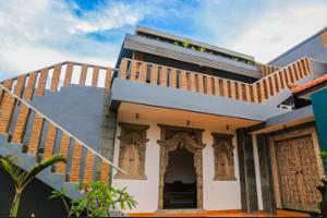 Clover House Bali