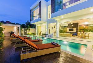 Seminyak Villa Serenity