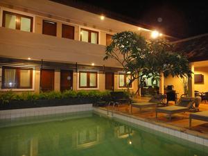 Hotel Dekat Bandara Ngurah Rai Bali Harga Mulai Dari Rp92 562
