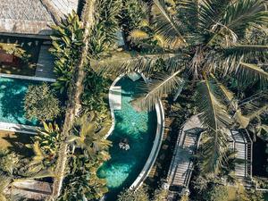 Ubud Nyuh Bali Resort & Spa