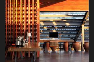The Santai Bali - Restaurant