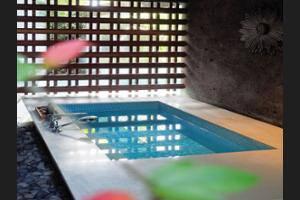 The Santai Bali - Bathroom Sink
