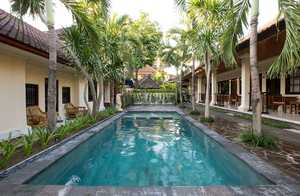 Sari Indah Cottages