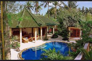 Bali Emerald Villas Sanur - Couples Dining
