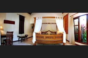 Bali Emerald Villas Sanur - Terrace/Patio
