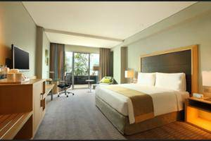 Holiday Inn Kemayoran Jakarta - Outdoor Pool