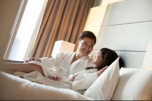 Holiday Inn Kemayoran Jakarta - Executive Lounge
