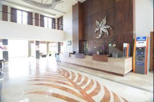 New Kuta Hotel Bali - Dining