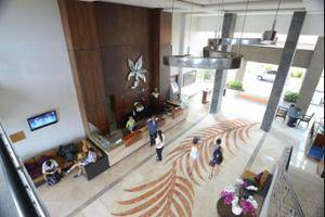 New Kuta Hotel Bali - Outdoor Pool