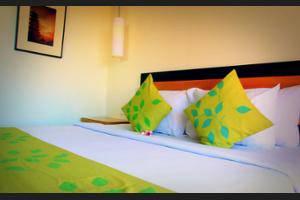 New Kuta Hotel Bali - Guestroom
