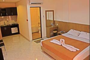 Luxio Hotel
