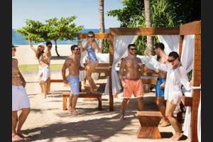 Sofitel Bali Nusa Dua Beach Resort Bali - Hotel Front