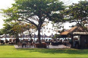 Sofitel Bali Nusa Dua Beach Resort Bali - Outdoor Dining