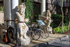 Grand Aston Bali Beach Resort - Lobby