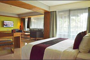 Grand Aston Bali Beach Resort - Executive Lounge