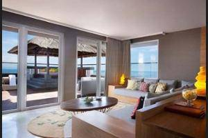 Grand Aston Bali Beach Resort - Living Area