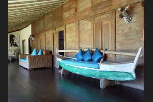 Villa Karisa Boutique Hotel Bali - Hotel Interior