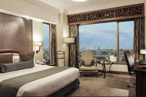 Shangri-la Surabaya - Guestroom