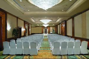 Shangri-la Surabaya - Banquet Hall