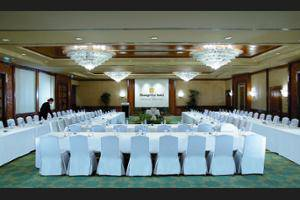 Shangri-la Surabaya - Meeting Facility